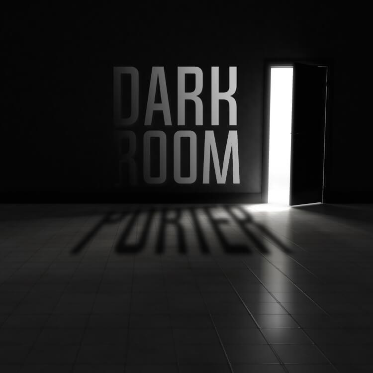 Kit Receita Cerveja Fácil Dark Room Porter
