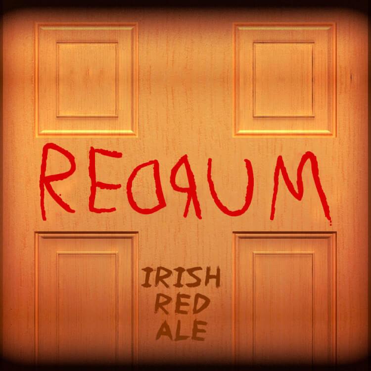 Kit Receita Cerveja Fácil Redrum - Irish Red Ale