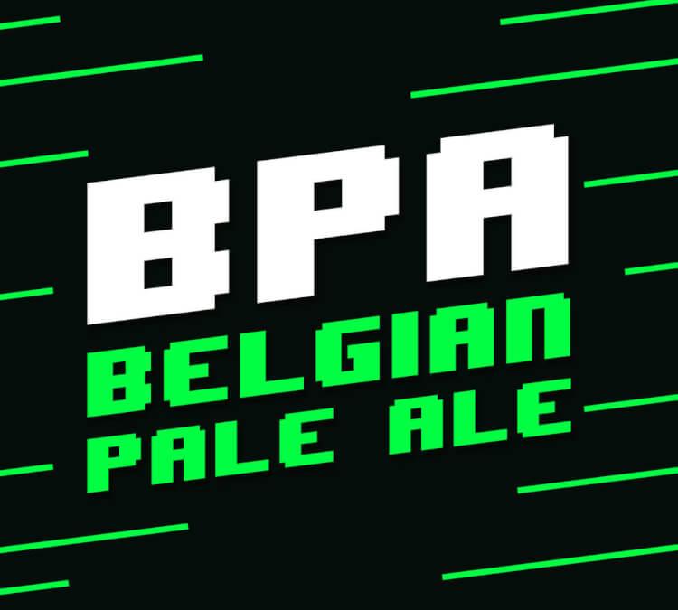 Kit Receita Cerveja BPA Belgian Pale Ale