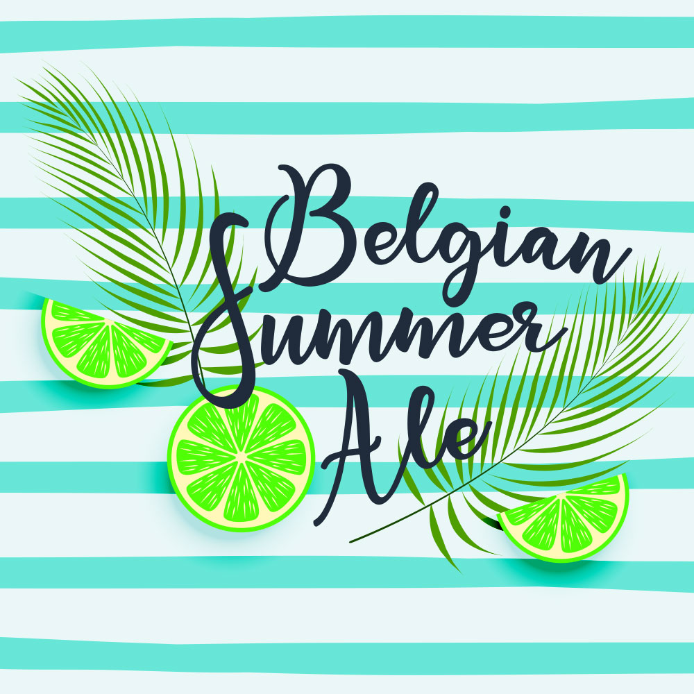 Kit Receita Cerveja Fácil Belgian Summer