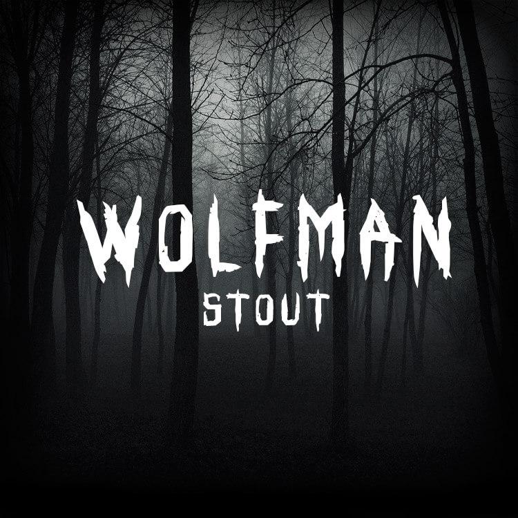 Kit Receita Cerveja Fácil Wolfman Stout