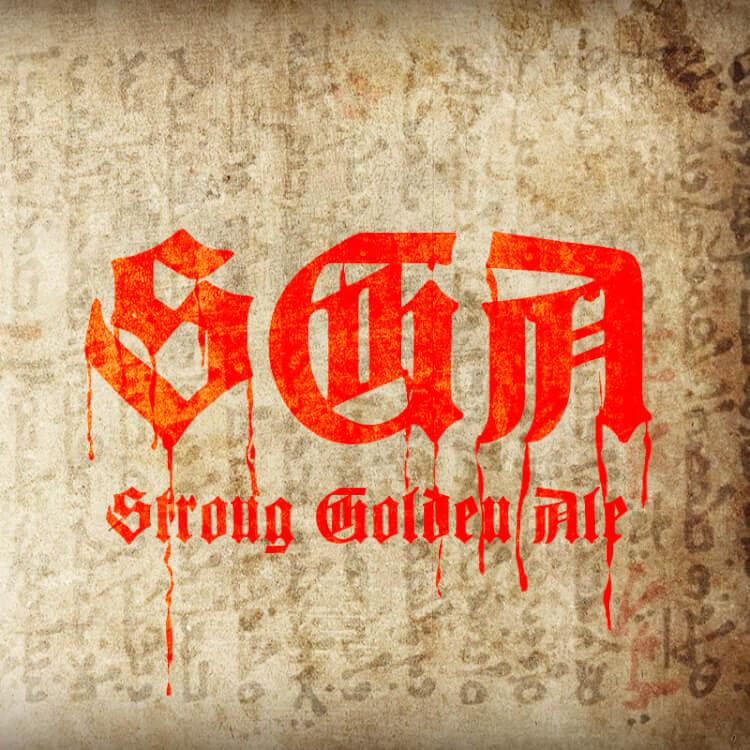 Kit Receita Cerveja Fácil SGA Strong Golden Ale