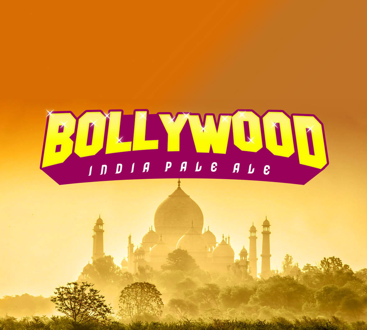 Kit Receita Cerveja Bollywood – India Pale Ale