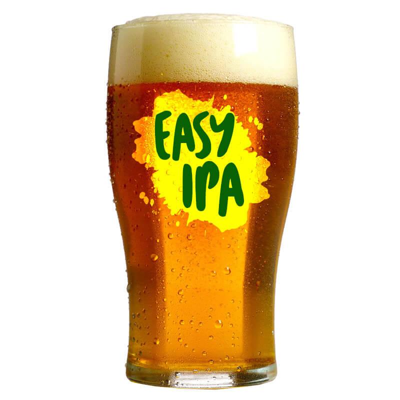 Kit Receita Cerveja Fácil EASY IPA - Session IPA