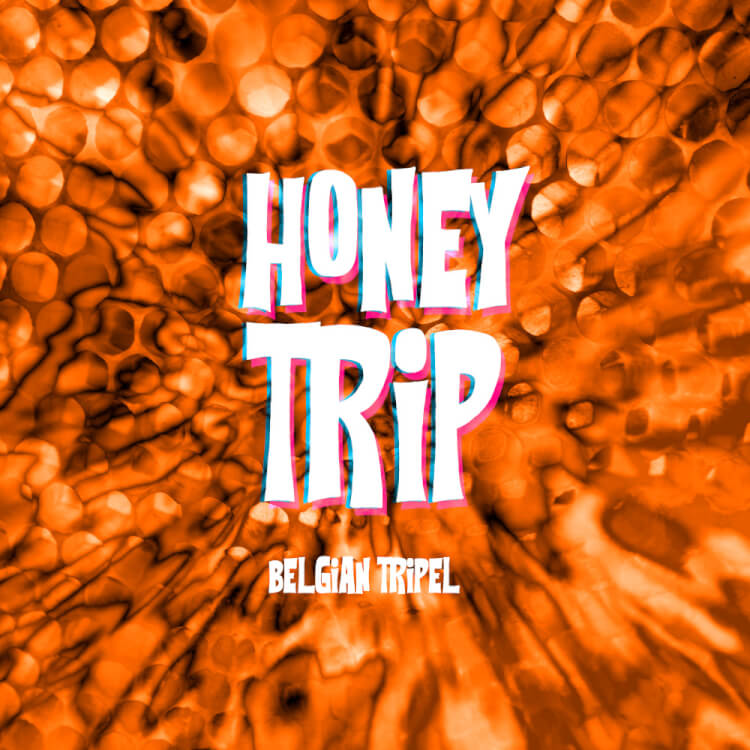 Kit Receita Cerveja Fácil Honey Trip Belgian Tripel