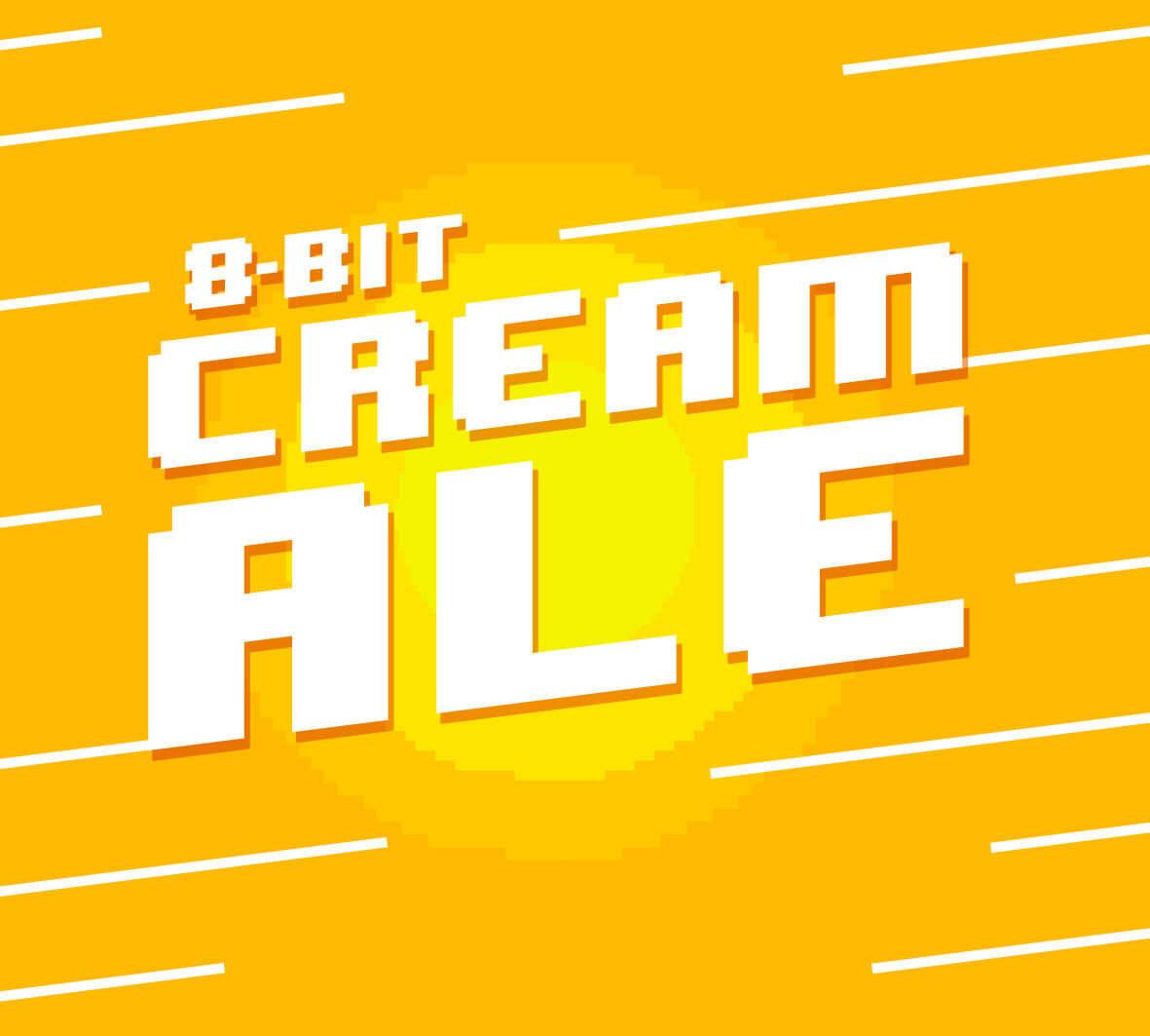Kit Receita Cerveja 8-Bit Cream Ale