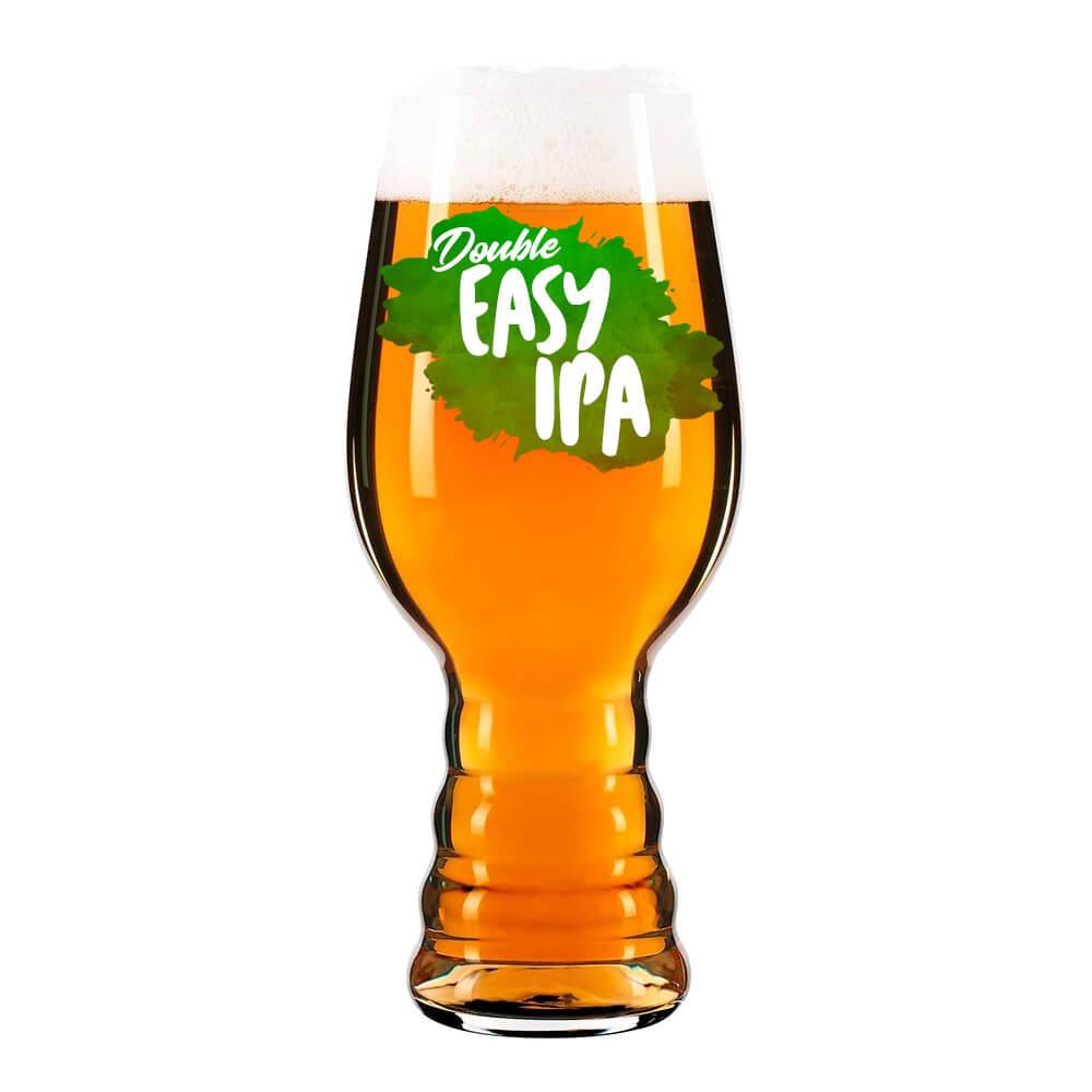 Kit Receita Cerveja Double Easy IPA – Imperial IPA