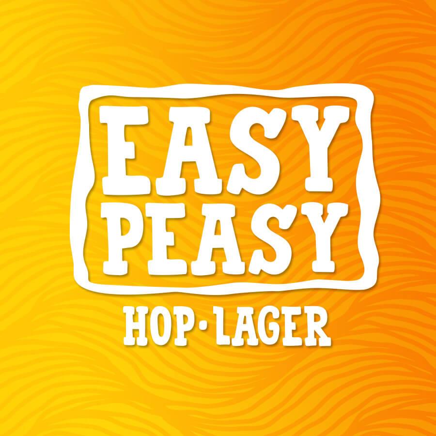 Kit Receita Cerveja Easy Peasy Hop Lager