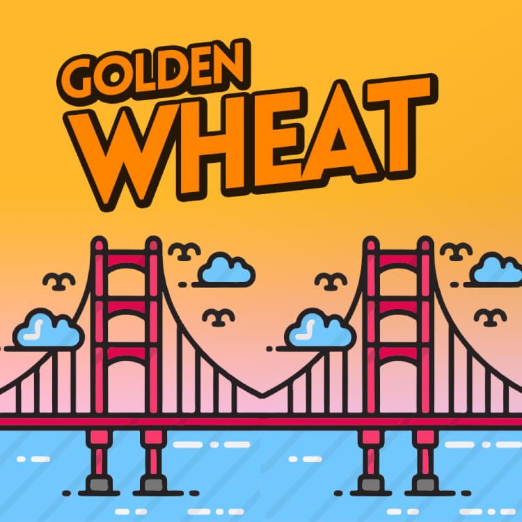 Kit Receita Cerveja Fácil Golden Wheat