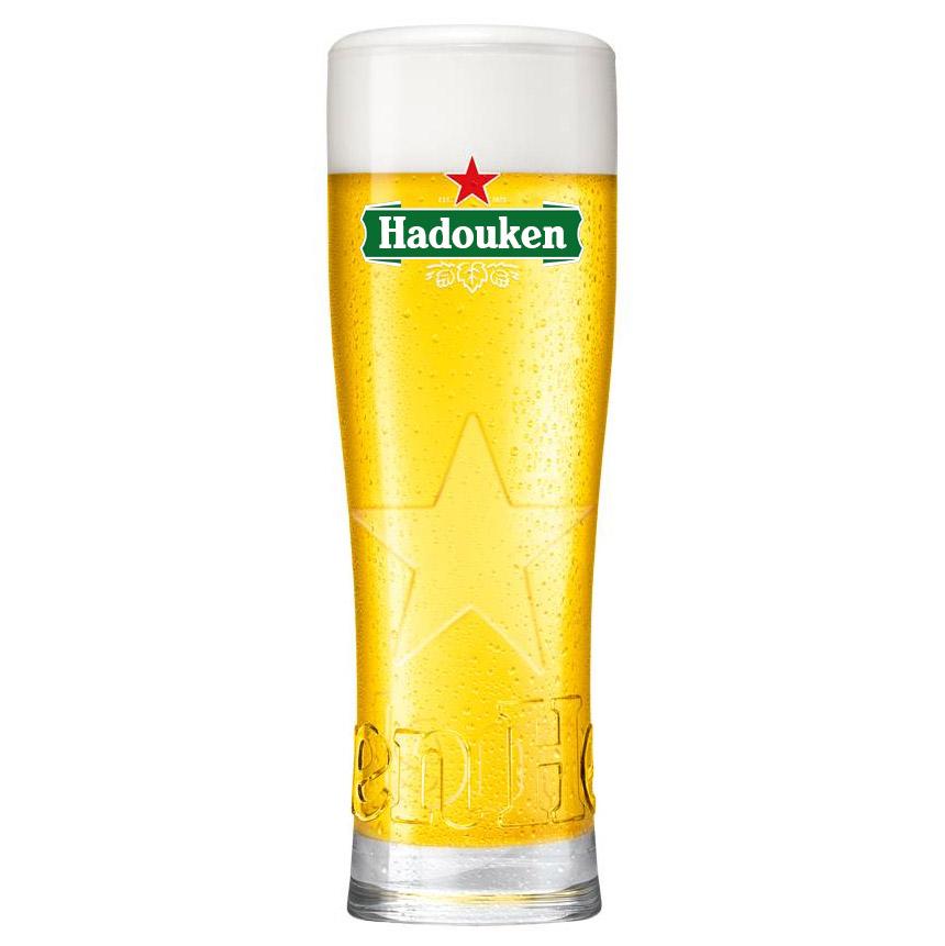 Kit Receita Cerveja Fácil Hadouken Premium Lager