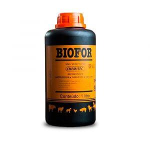 Sanitizante Biofor – Iodofor – 100ml